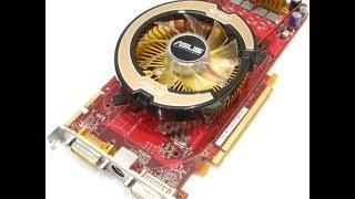 Проблемы с видеокартами. Рекомендации к ремонту видеокарты.(, 2014-03-28T12:15:35.000Z)