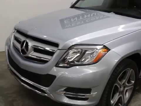 2015 mercedes benz glk250 bluetec 4matic youtube. Black Bedroom Furniture Sets. Home Design Ideas