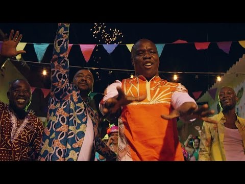 Magic System - Ya Foye (Clip Officiel)