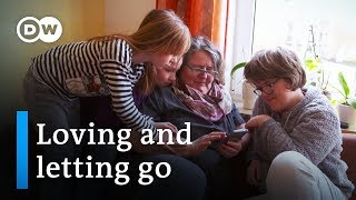 Being a foster mother   DW Documentary