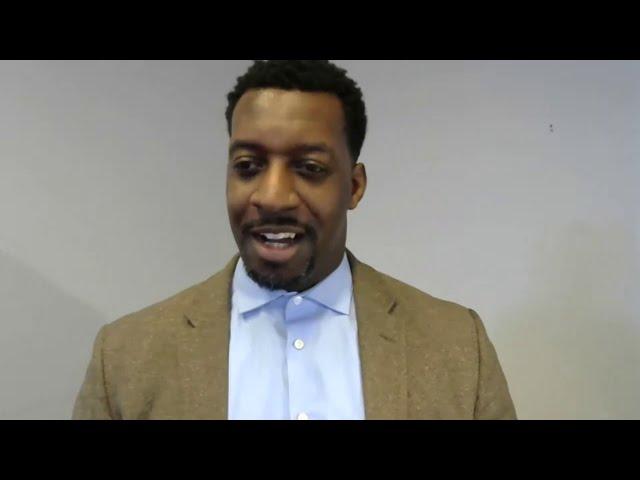 2021 NStat Summit Part 5 | Breakout - Health + Well Being