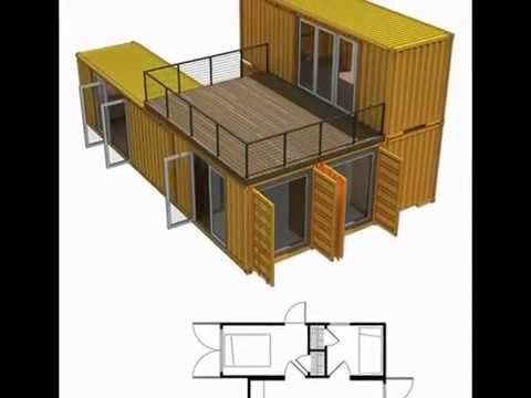 Shipping Container Home Layout Plans Shipping Container Home Floor