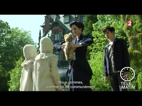 Cinéma - « Miss Peregrine et les enfants particuliers » de T. Burton streaming vf