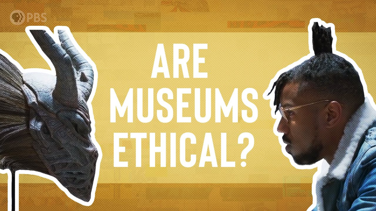 Download The Problem with Museums
