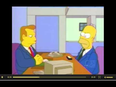 Homer mortgage