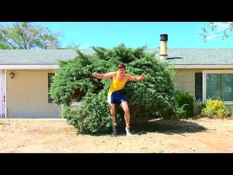 Zach Jackson Wrestles Inanimate Objects 2