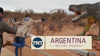 Argentina, Set del Mundo | Teaser 1