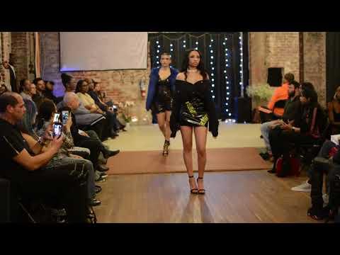 Philadelphia Small Business Fashion Week (Season Six) Promo Use Only