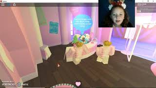 The Jealous Twin Sister... | Roblox RH Roleplay pt 4