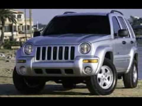 Used Cars At Dorian Ford Dealer 2003 Jeep Liberty