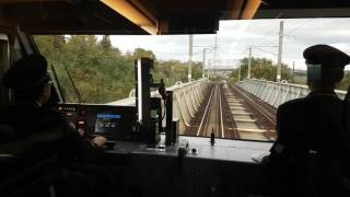 Why do Japanese train drivers point at everything? thumbnail