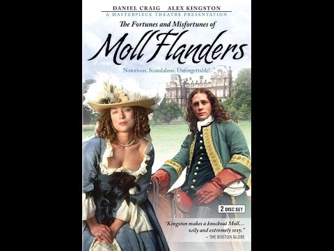 'The Fortunes and Misfortunes of Moll Flanders', 1996, File A