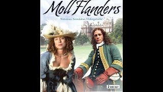 Repeat youtube video 'The Fortunes and Misfortunes of Moll Flanders', 1996, File A