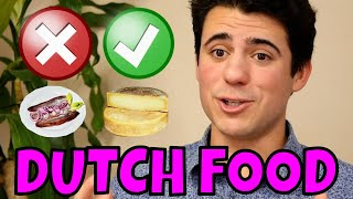 Baixar Foreigners REACT to Dutch food // Foods in the Netherlands // Street foods, traditional cuisine, etc
