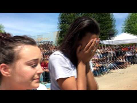 Every 15 Minutes 2017 - Las Plumas High School