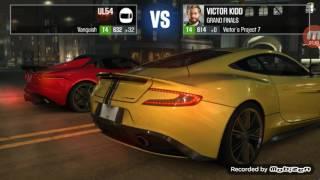 CSR Racing 2 | Tier 4 Crew Battle Victor Kidd