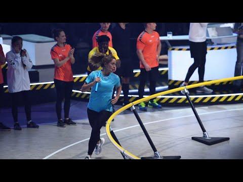 The Circle   Match 7 - Finale   CATCH! Die deutsche Meisterschaft im Fangen