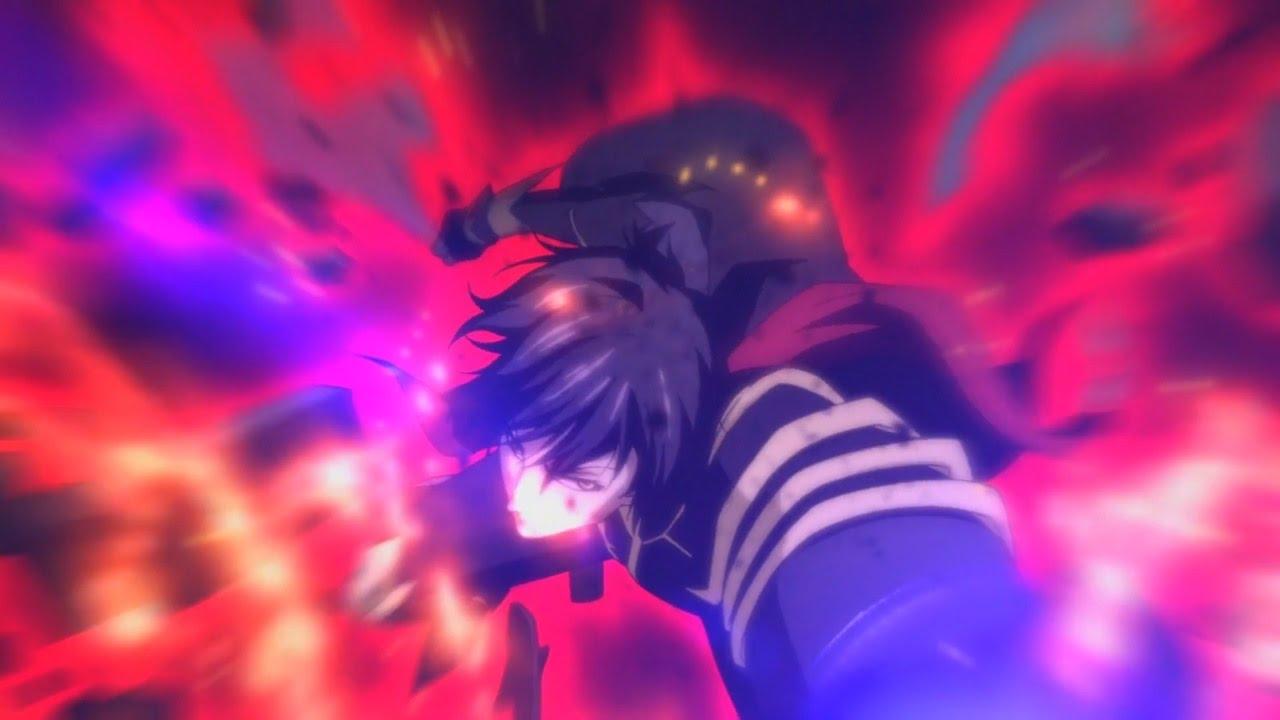 king s avatar anime