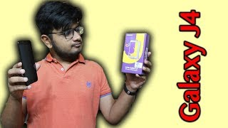 Samsung Galaxy J4 Unboxing | Budget Device??