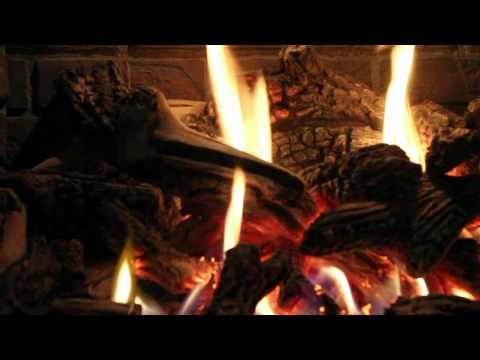 video:Mendota FullView Fireplace FV46