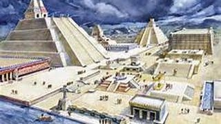 Tenochtilan: The Distinction, City, and Mark of Cain - David Carrico and Zen Garcia NYSTV