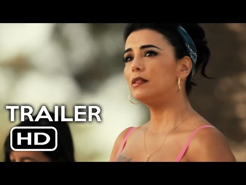 Lowriders Official Trailer #1 (2017) Eva Longoria, Melissa Benoist Drama Movie HD
