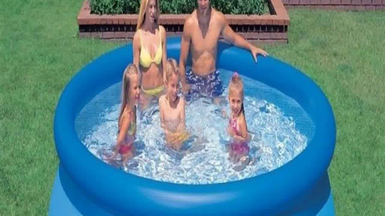Pool Im Garten Preis
