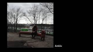 Henrik Illikainen - Itseni Koira (lyhennetty)