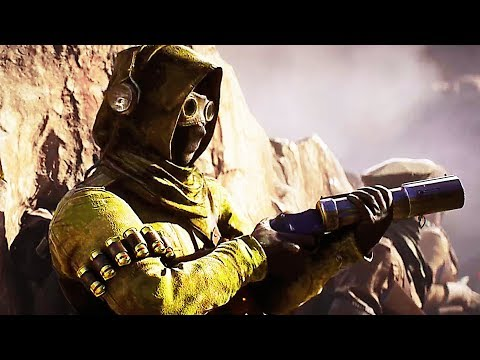 BATTLEFIELD 1 Turning Tides DLC Trailer (2017) PS4 / Xbox One / PC