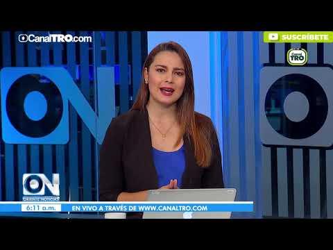 Oriente Noticias primera emisión 20 de junio