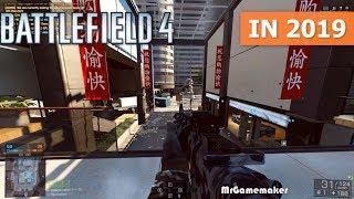 Battlefield 4 in 2019 | PC | 1440p