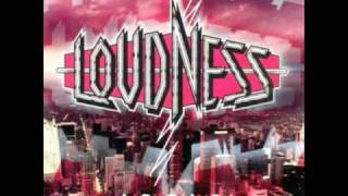 Loudness - Dark Desire