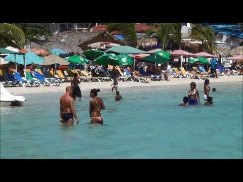 Boca Chica, Domincan Republic