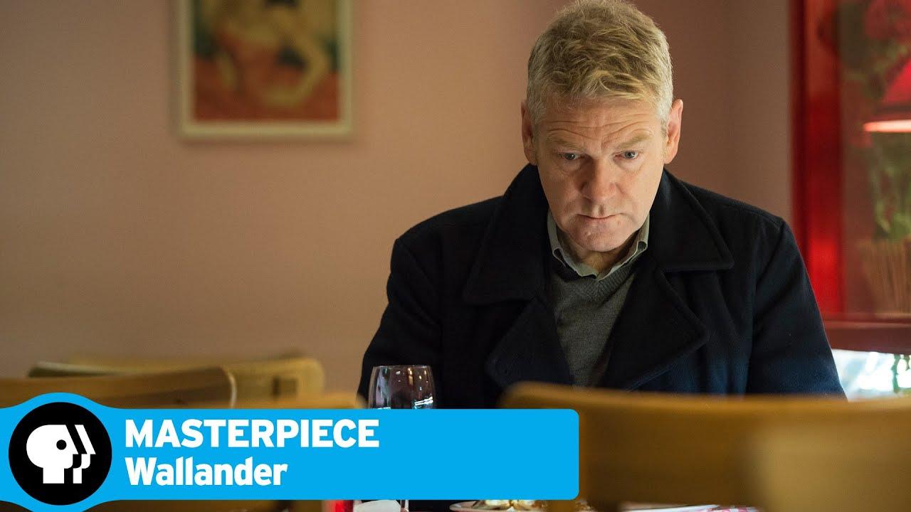 Download MASTERPIECE | Wallander, Final Season: Episode 2 Preview | PBS