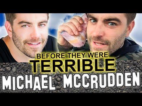 Why I don&39;t like Michael McCrudden
