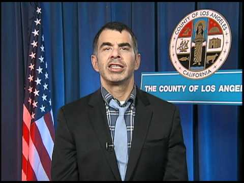 Dr. Mitchell H. Katz: Los Angeles County Annual Report 2011