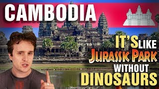 10+ Surprising Facts About Cambodia