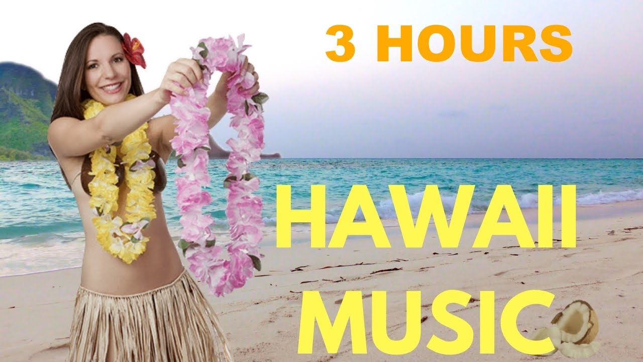 hawaiian music