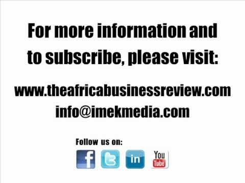 Africa Business Review | Promo