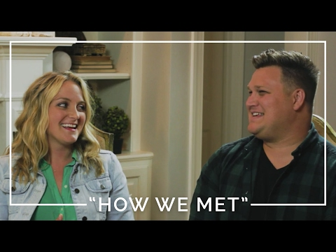 Grayson|Reed - How We Met (Interview Part 1)
