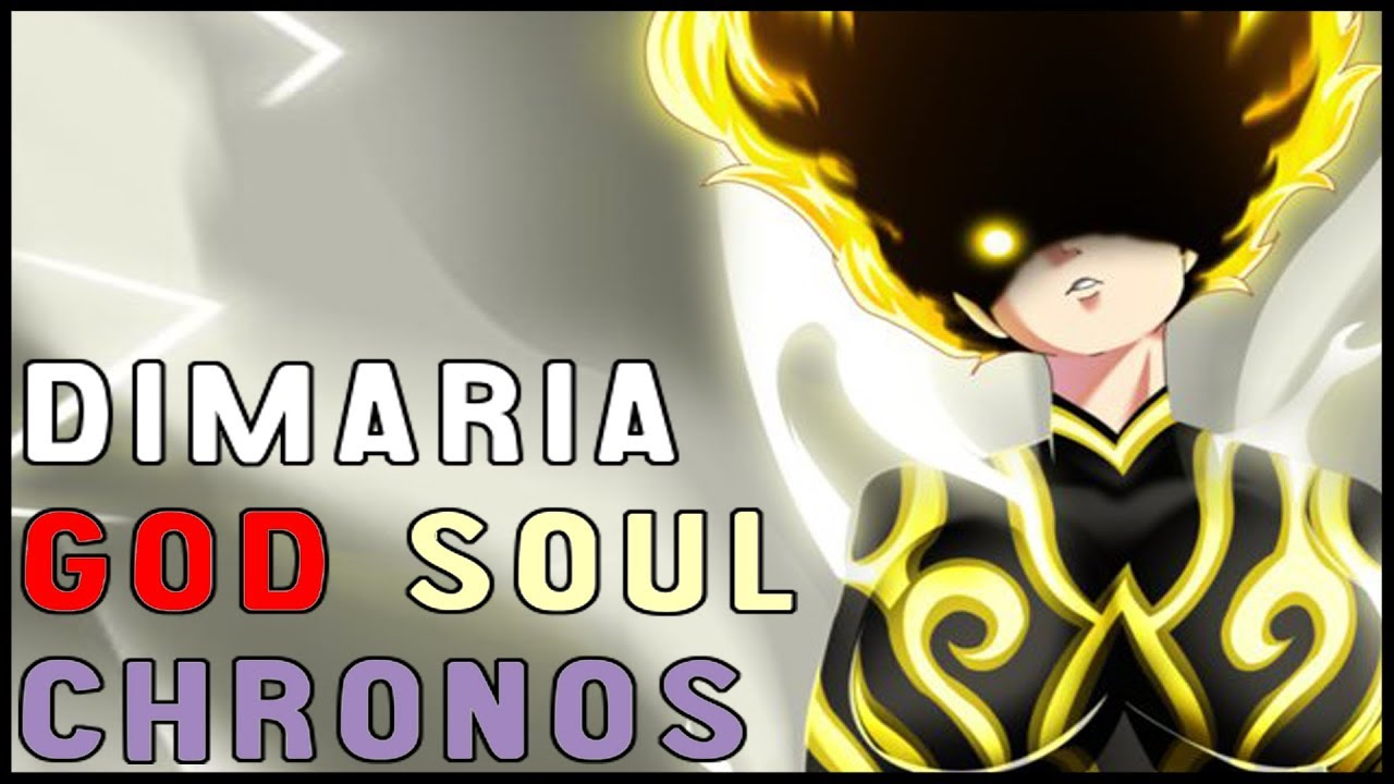 Dimaria S God Soul Chronos Take Over Explained Fairy Tail Youtube See more of mirajane demon soul on facebook. dimaria s god soul chronos take over explained fairy tail