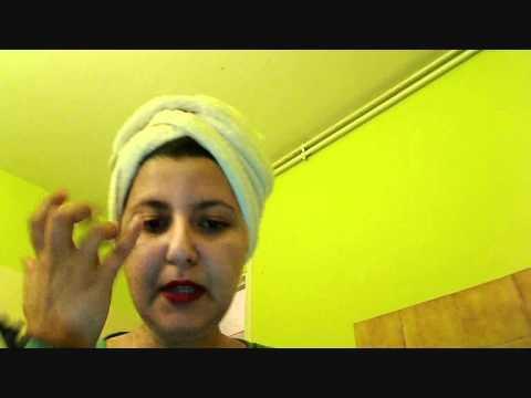 Soin visage 5 masque peel off fait youtube - Masque visage maison bouton ...