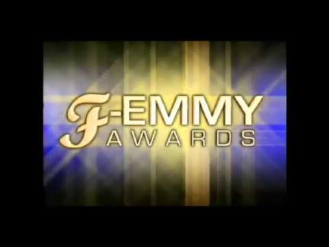 F Emmy Awards Part I