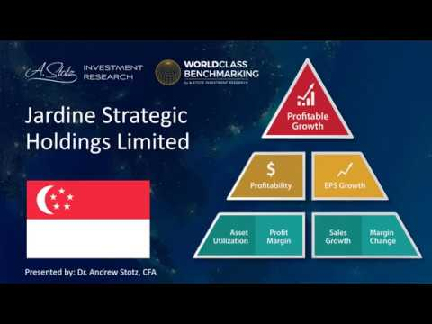 Jardine Strategic Holdings Limited (JS SP)