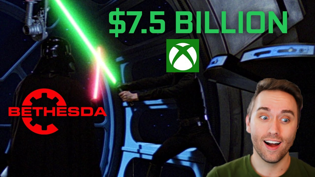 The Return of the Xbox.