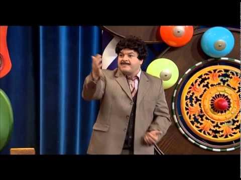 Şevket'in Laneti - Güldür Güldür Show