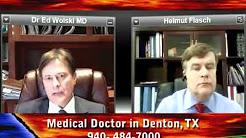 Lower Back Pain by  Ed Wolski General Doctor Denton, TX