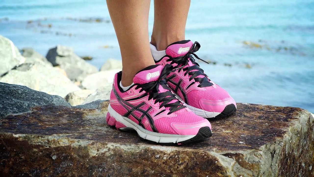 asics gt 1000 breast cancer