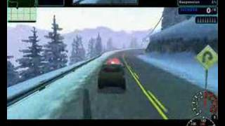 Need For Speed 4 Road Challenge