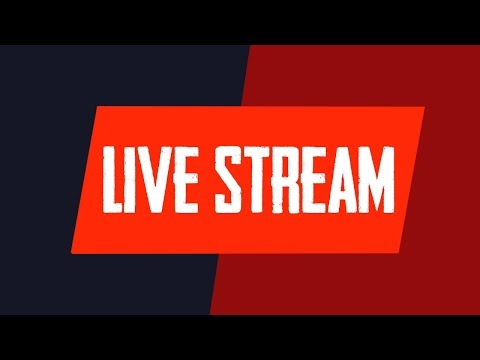 Live - PB   Road to GSL 2018 #2 25/02/2561